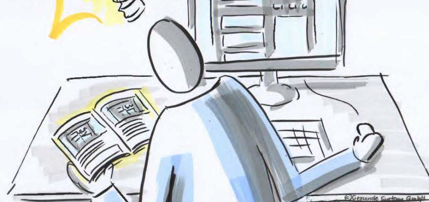 Benutzerdokumentation Im Krankenhaus Erstellen