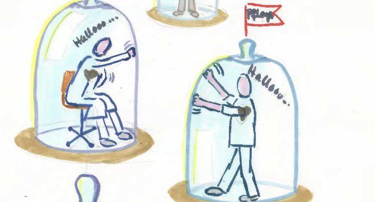 Rollenverhalten Im Unternehmen Und Krankenhaus
