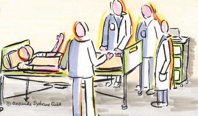 Wie Wir Unsere Patienten Lieben